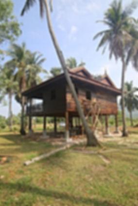 Atelier Kampot Bloom Architecture