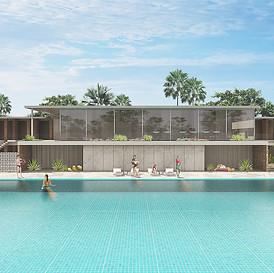 Dusit Swimming Club
