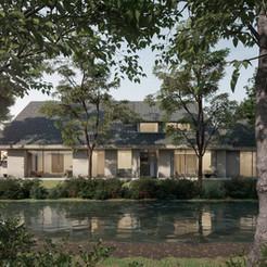APSARA HOUSE
