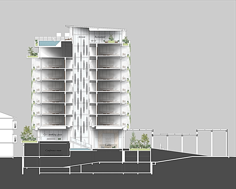 Bloom_architecture_Plantation_urban_hote
