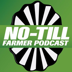 Steve does the No-Till Farmer Podcast: Part 2