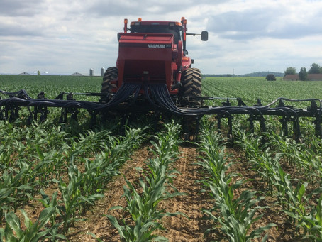 Farm Journal's Article About Farmers  Frustrated with Cover Crops - The Cover Crop Coach Response