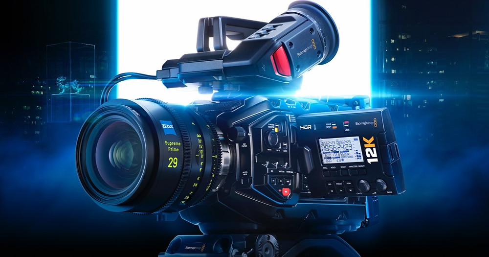 BMD發表Blackmagic Camera 7.0版軟體更新,加強高速攝影功能