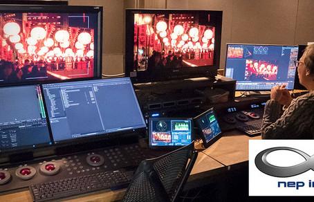 NHK Enterprises 使用 AJA FS-HDR 進行「nep infini」HDR 製作工作流程