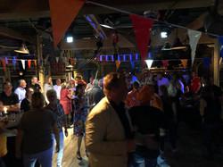 Bedrijfsfeest NL
