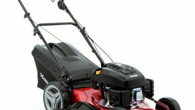 """Mountfield HW531PD 21"""" Lawnmower"""