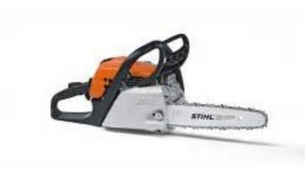 """Stihl MS171 14"""" Petrol Chainsaw"""