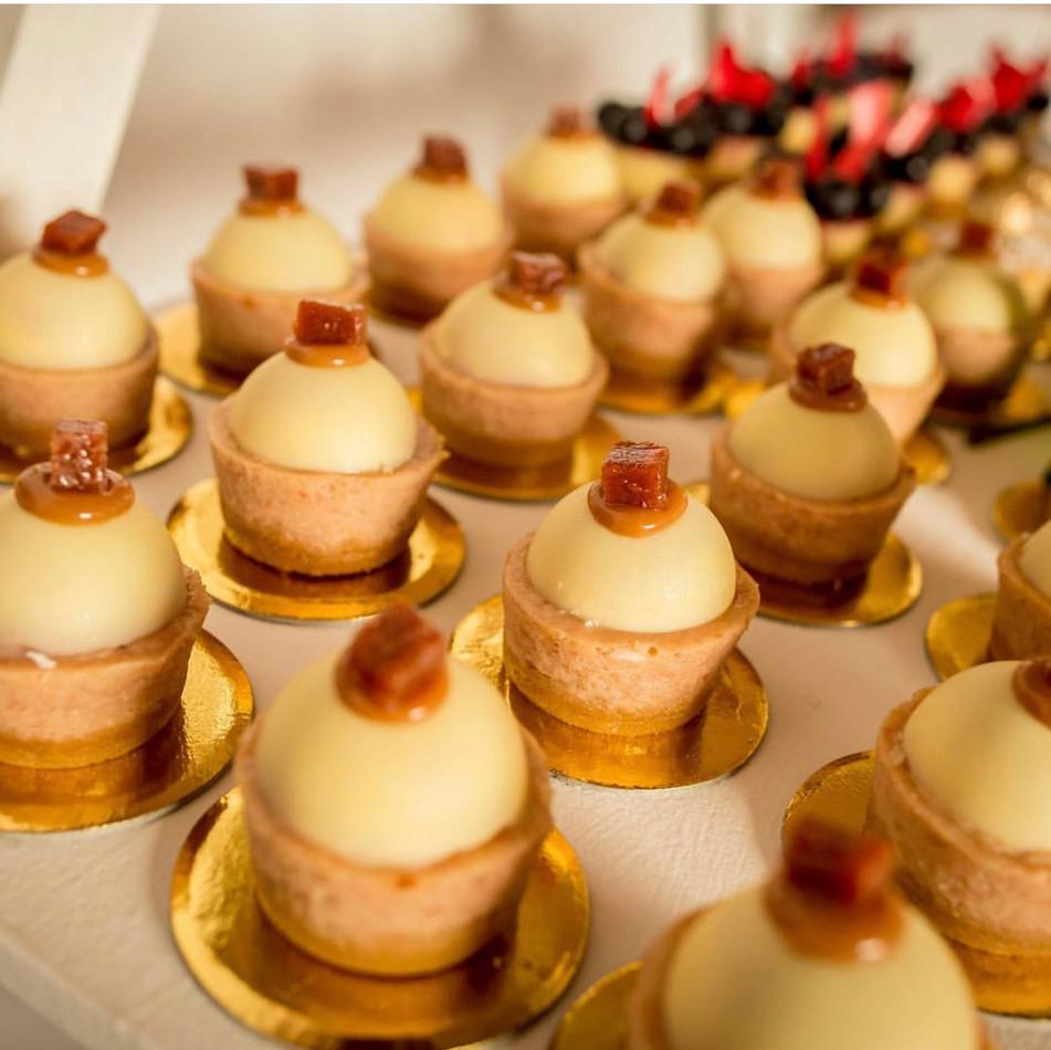 Mini Cupcakes Evento
