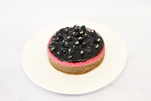 Cheesecake Selva Negra