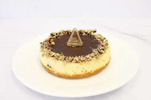 Cheesecake de Toblerone