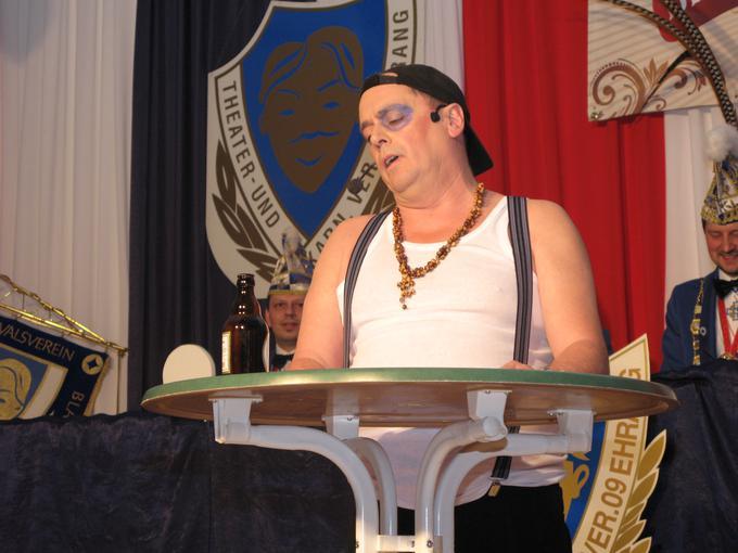 Rudi Labarbe