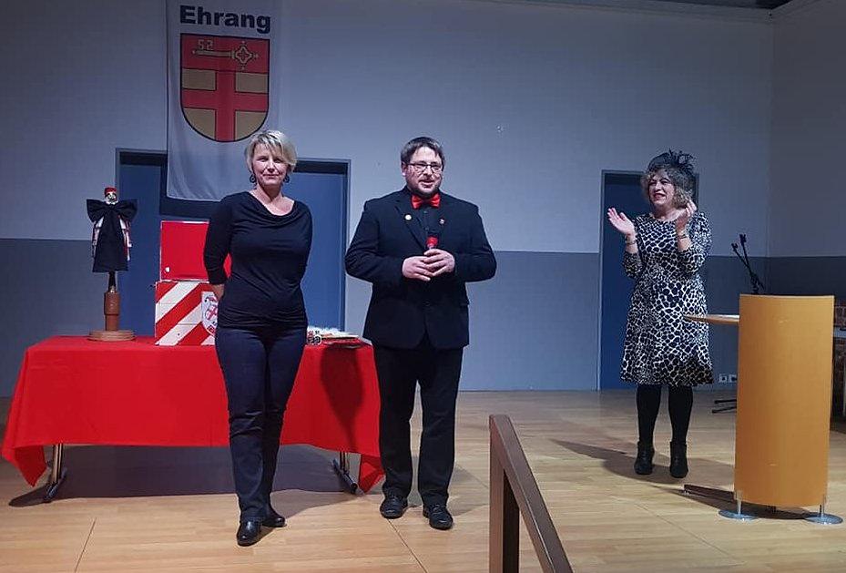 Prinzessin Trier Ehrang 2021