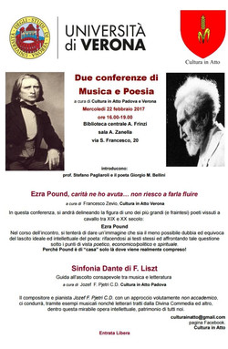 Evento marzo 2017 Verona