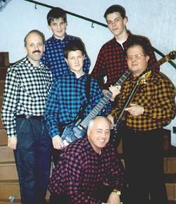 """""""Ehriker Kaapeskääp"""" 1999"""
