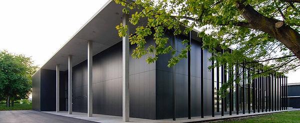 Stadthalle Bürgerzentrum Schweich