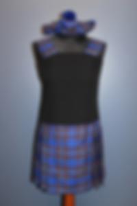 Showtanz Kostüm Schotte zu verkaufen
