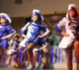 Große Garde Prinzengarde Karneval Trier Ehrang