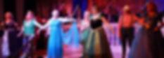 Showtanzgruppe Karneval Trier Ehrang