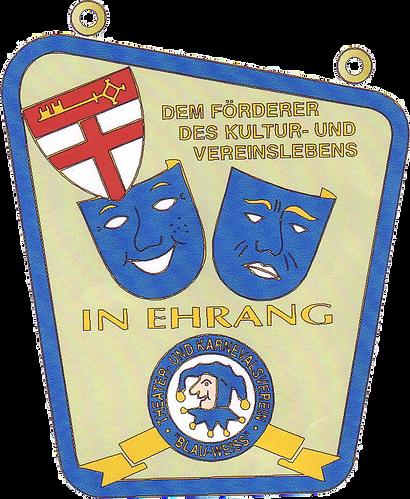 Kulturorden Trier Ehrang bis 2016