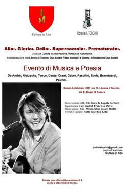 Evento febbraio 2017 (2) Padova
