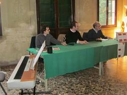 Evento Padova