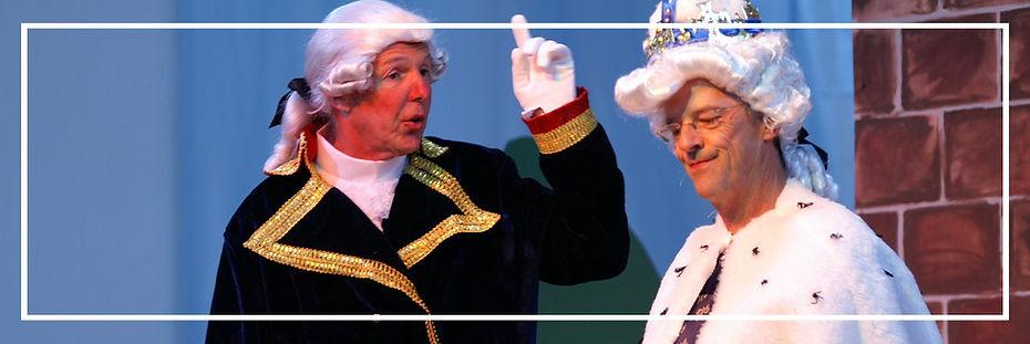 Kindertheater Das tapfere Schneiderlein