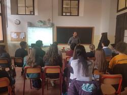 liceo Tito Livio Padova 2019