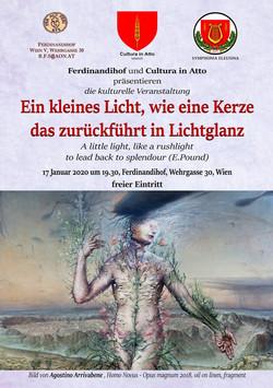 Evento Vienna gennaio