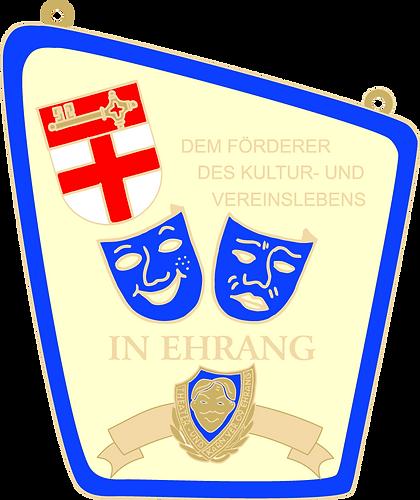 Kulturorden Trier Ehrang seit 2016