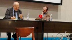 Conferenza prof Cardini sul monoteismo P