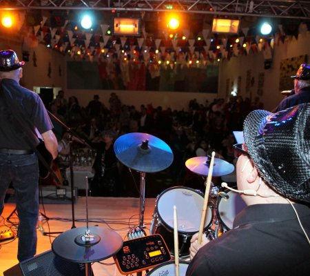 Musik Bands Trier Ehrang