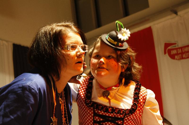 Maria Löw & Julia Löw