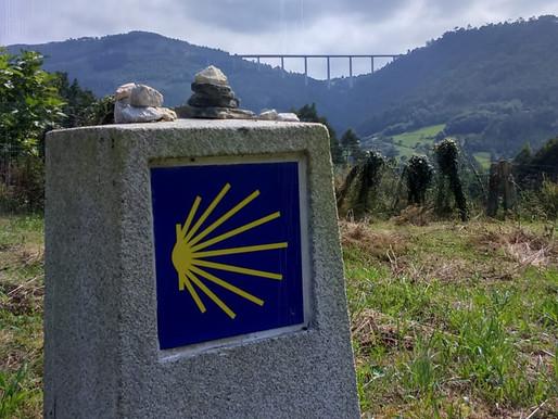 Il cammino di Santiago è per le persone comuni