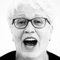 Gertrud Haas