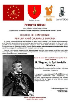 Evento marzo 2017 Padova