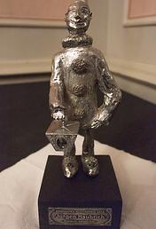 Zinnhannes Kulturpreis 2015 Jürgen Haubrich