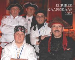"""""""Ehriker Kaapeskääp"""" 2012"""