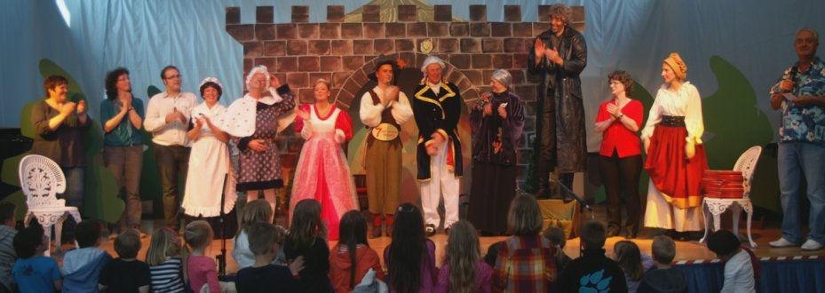 Kindertheater Trier Ehrang