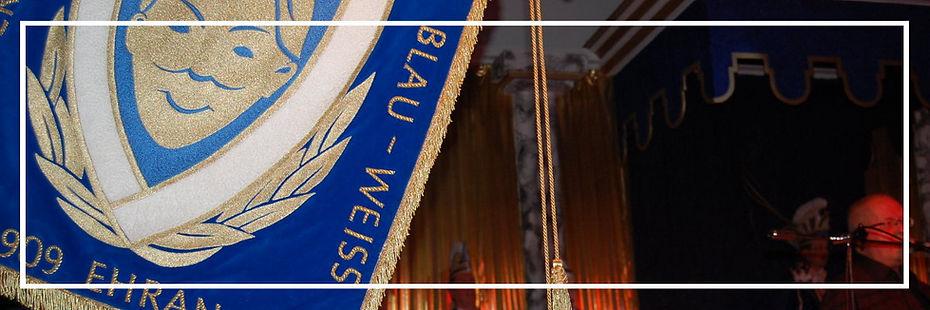 Theater- und Karnevalsverein Blau-Weiß 09 Ehrang e.V.