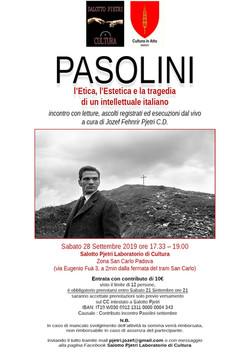 Evento settembre 2019 Padova