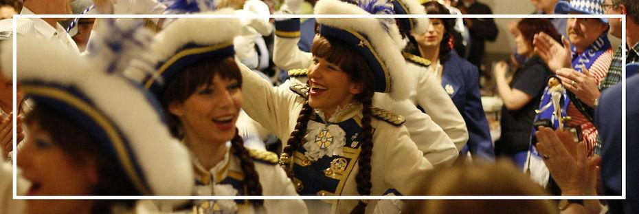 Einmarsch Karneval Session 2012/2013