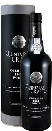 Quinta do Crasto Colheita Tawny Douro 2000 75 cl