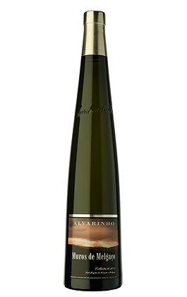 Muros de Melgaco Alvarinho Branco Vinho Verde 2018 75 cl