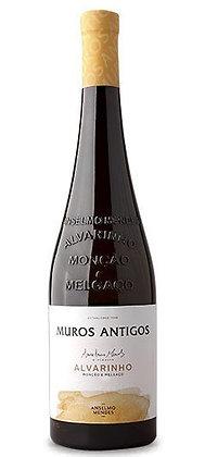 Muros Antigos Alvarinho Branco Vinho Verde 2019 75 cl