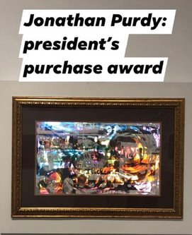 Social Suicide Purchase award