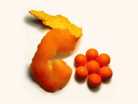 Runts Orange