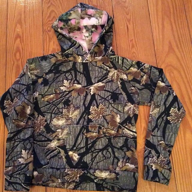 Astrosportswear F Hoodie