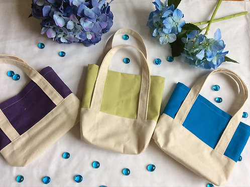 ASW Canvas Tote