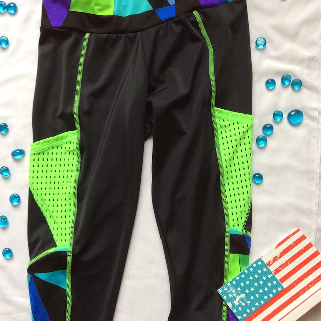 Astrosportswear Tech Tight