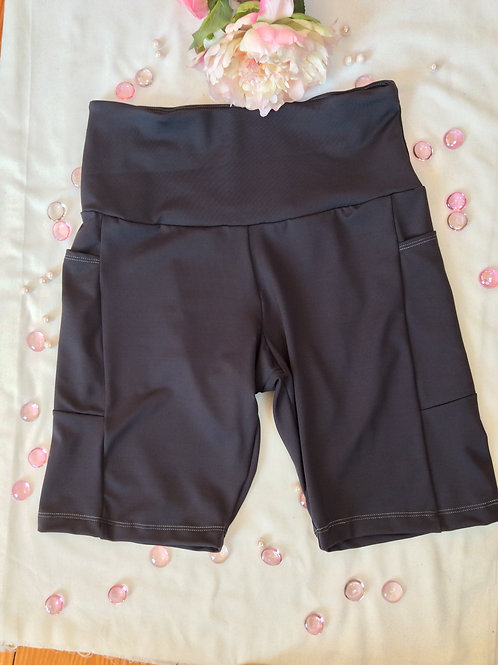 The Athletes's Shorts